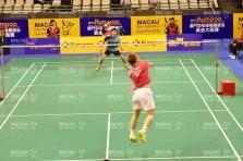 2013 Macau Open Badminton