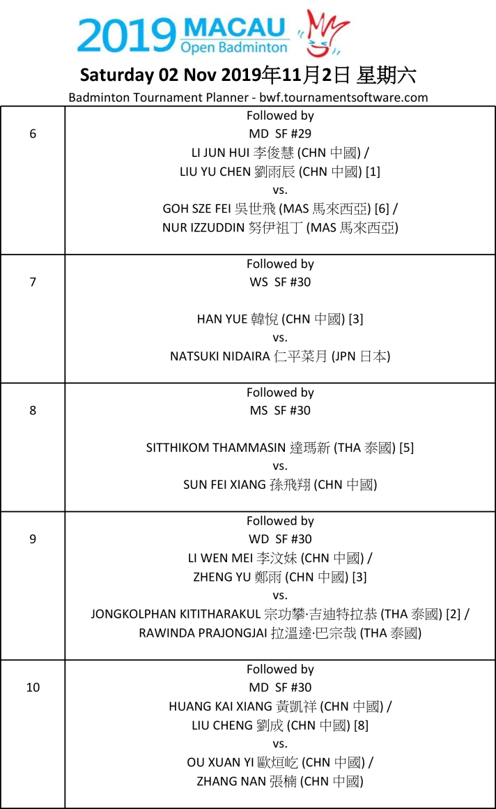 oop Macau Open 2019中文-2